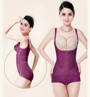 Best Saler Slimming Coset Silk Full Body Shaper With Bras