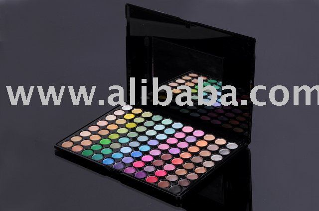 Cosmetics brush,88 color eyeshadow palette,blusher,mascara,eyeliner,lipgloss,lipstick,powder cake,foundation,nail polish,pigment