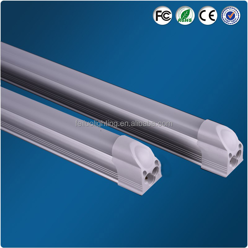10w led tube light replacement for fluorescent tube