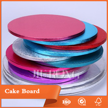 cake boards and drums cake base