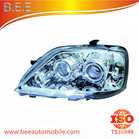 FOR RENAULT/DACIA LOGAN '04 PERFORMANCE HEAD LAMP 6001546789/6788