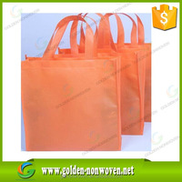 Most Popular High Quality Promotional PP Non Woven Bag/ non woven shopping bag/non woven bag