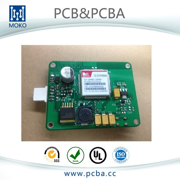 2016 PCB Printed Circuit Board Assembly PCBA Manufacture China