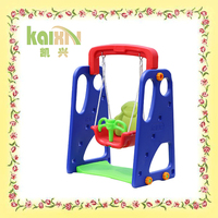 indoor childre swing toddler climbing toys