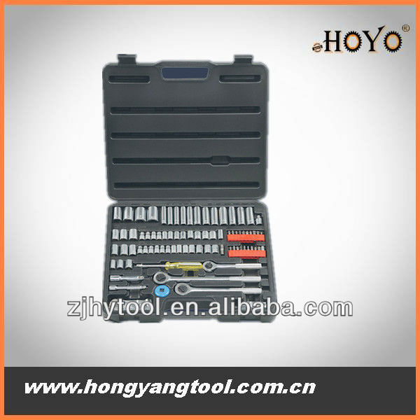 portable toolkits 104pcs different tool and equipment, fortable toolkits