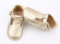 Newest Soft Bottom comfortable spanish first walker baby shoes