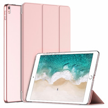 2017 The Newest Hot Laptop Trends For iPad pro Fashion Leather Case Cover Stand Holder Multi Color Tablet PC Pouch For ipad Case