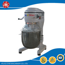 Bread Bun Pizza Cake Mixer Electric Baking Equipment Planetary Dough Mixer