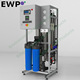 1000 gpd ro system Industrial & commercial water purification RO water system_LPRO Series