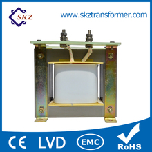 Factory Supplied Single Phase Step Down 220V to 110V Transformer
