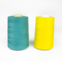 high quality factory direct sells 40S/2 <strong>100</strong>% spun polyester sewing thread
