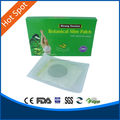effective chinese fat burning patch weight loss latest arrival supplier slimming patch
