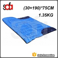 High strength factory supply polyester sleeping bag,walking sleeping bag,inflatable sleeping bags