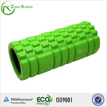 ZHENSHENG high density EVA yoga foam roller