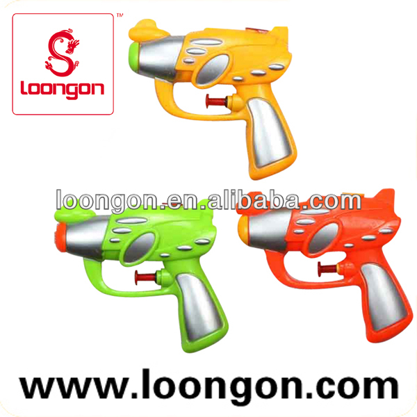 Loongon Summer Toys Nerf Gun Wholesale Foam Water Gun