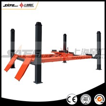 Hot sale hot sale four post car lift for car wash