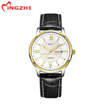 Mingzhi branded watch japan Movt quartz watch Sr626sw battery