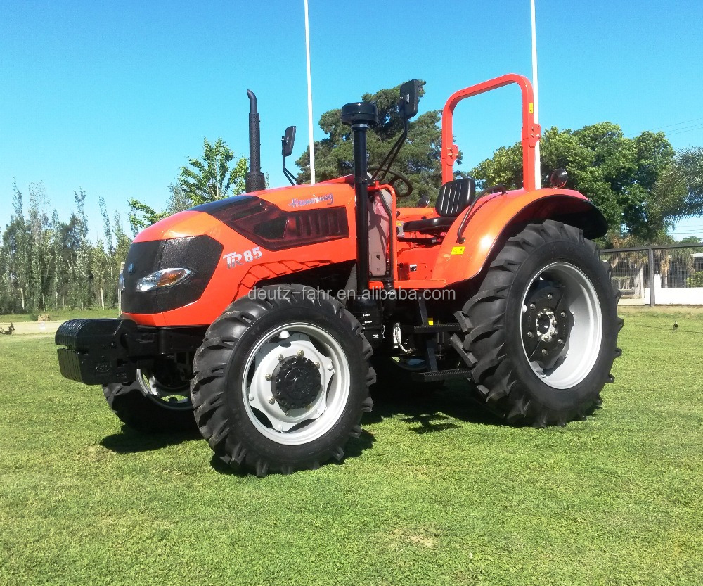 CHEAP PRICE FOR DEUTZ-FAHR tractors
