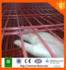Shunxing factory double wire fence, double loop wire fence, welded wire fence