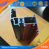 Hot!! Extrusion aluminium profile , aluminium profile bars , aluminium door and window profile
