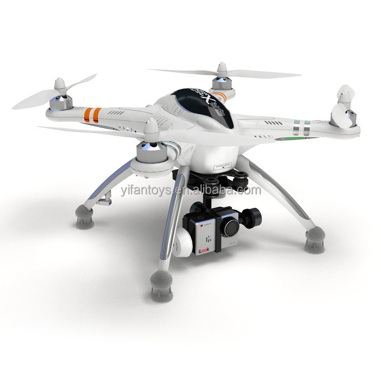 Phantom! Walkera QRX350 PRO GPS Quadcopter with DEVO 10 White Radio Control& G-2D Camera Gimbal quadcopter UFO