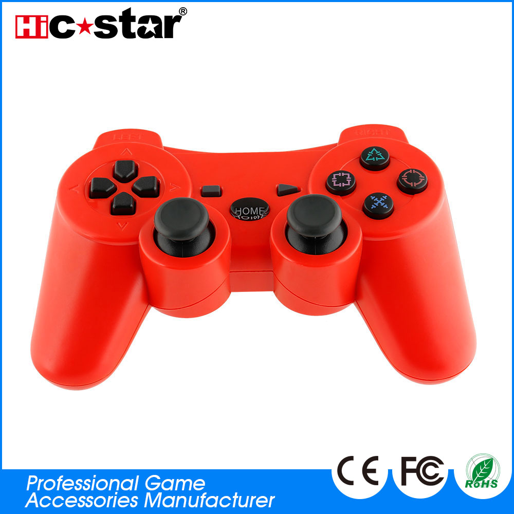 Popular Wireless Gamepad Console Game For PS3 Controller