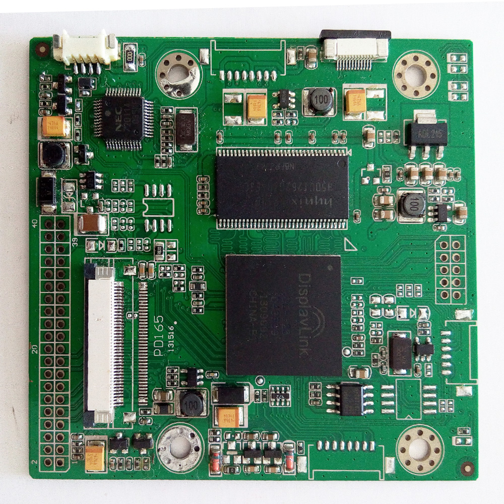 usb powered driver board