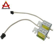 leg belt electric dc motor 24 volt oem stainless steel coffee machine solenoid valve coil