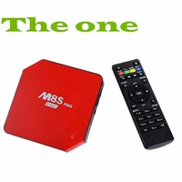 M8S Plus TV Box Android hd pron Video S905 Quad Core Android TV Box