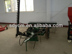 9GBL-1.4 Cutting and Raking Machine For Grass