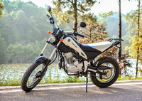 2015 new model with high quality,200cc motorcycle, 200cc dirt bike