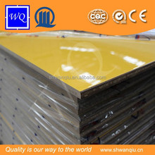 Shining Color/ Diamond Color UV MDF Board High Glossy WQ Company Famous Brand