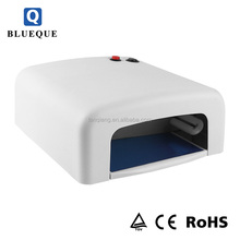 818 Professional 36W UV LED Nail Lamp Nail UV Lamp