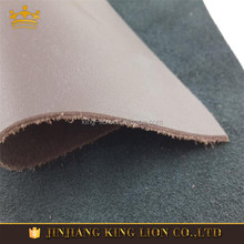 Genuine Stretch Cowhide Leather for shoes