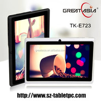 Alibaba.com 3G used laptop android 4.4 tablet Q88