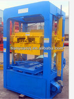 Tianyuan machinery block machine for sale of florida factory OEM