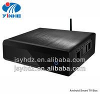 dual core Android smart TV Box with SD card
