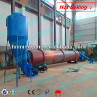high drying capacity wood shavings drying equipment