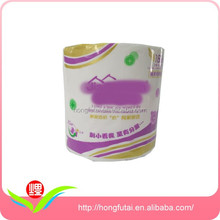 Custom Private Label 2 ply Toilet Tissue Paper