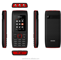 Strong torch and big battery feature phone