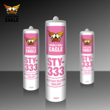 Competitive Price Transparent Universal Non Toxic Silicone Sealant