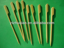 Natural Bamboo Skewers For Spiral Twister Potato,All Size Natural Bamboo Skewers For Spiral Twister Potato