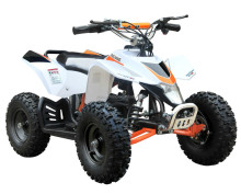 suzuki copy electric mini atv