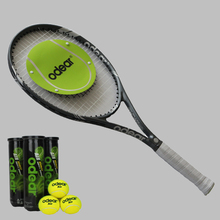 BSCI training promotion good design your own tennis racket