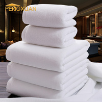 Hotel bathroom accessories Top quality 100% cotton long bench bath towel
