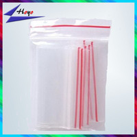 High quality Printed small plastic bags for drugs