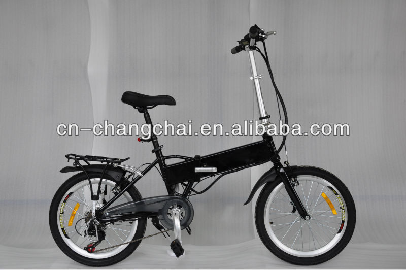en15194 pedelec electric fold up bike