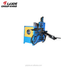 Belt Buckle Making Forming Machine Metal Wire Buckle Bending Machine from GREENS