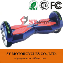 off road hoverboard 8 Electric Unicycle self balancing board electric overboard standing giroskuter