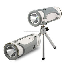 Original design ZK8158 5w LED 2 colors hunting searchlight